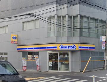 ミニストップ千駄ヶ谷3丁目店の画像1