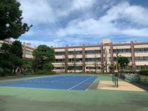 板橋区立志村第六小学校