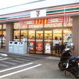 セブンイレブン 東久留米八幡町3丁目店