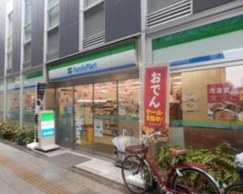ファミリーマート 板橋本町駅北店の画像1