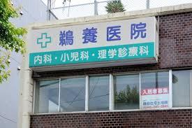 鵜養医院の画像1