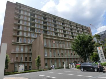 東京警察病院の画像1