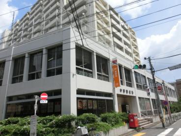 中野郵便局の画像1