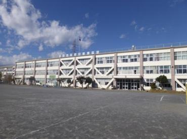 東大和市立第三小学校の画像1