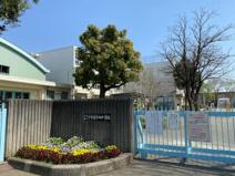 小平市立第十四小学校