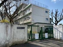 小平市立第十五小学校