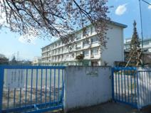 小平市立第六中学校