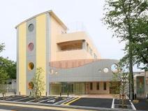 調布市役所 子ども発達センター