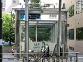 東京メトロ千代田線、赤坂駅