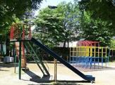 六本木西公園