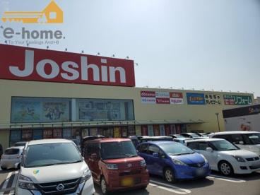 ジョーシン明石店の画像1