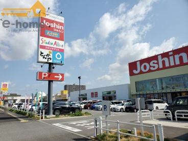 ジョーシン明石店の画像2