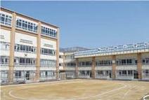 江東区立扇橋小学校