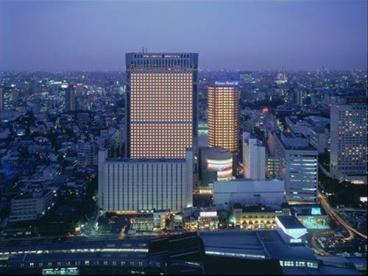 品川プリンスホテルアネックスタワーの画像1