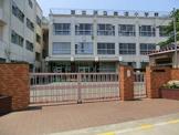 皿沼小学校