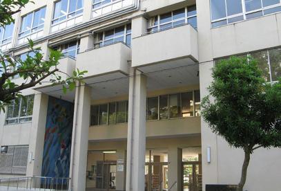 大阪市立長橋小学校の画像1