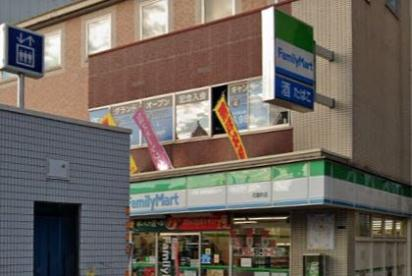 ファミリーマート 花園町店の画像1
