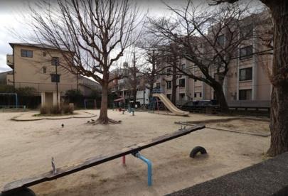 植松児童公園の画像1