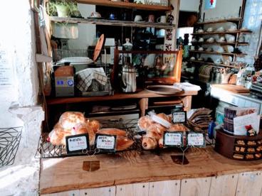 手づくりパン工房 MADOKAの画像2