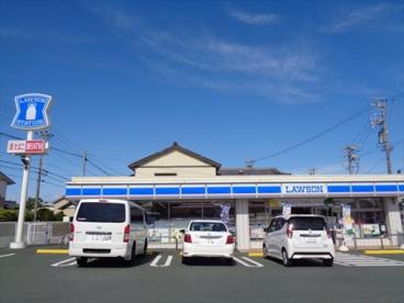 ローソン 浜松篠原店の画像1