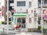 富坂警察署 白山交番