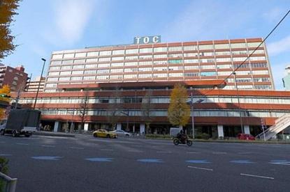 TOCビルの画像1