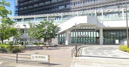 TSUTAYA大崎駅前店の画像1