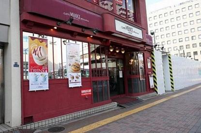 カフェ・ベローチェ西五反田店の画像1