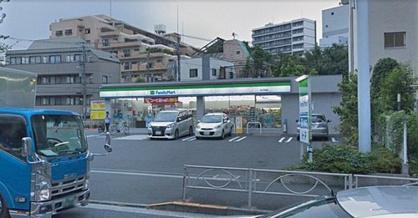 ファミリーマート品川平塚店の画像1