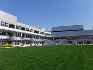 品川区立第一日野小学校の画像1