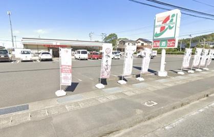 セブンイレブン鹿児島春山店の画像1