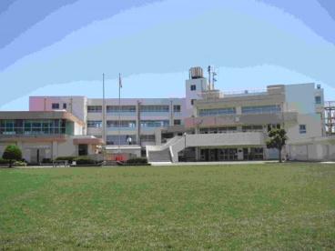 東村山市立久米川東小学校の画像1