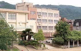 東大阪市立石切中学校の画像1