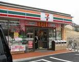 セブンイレブン大田区多摩川1丁目店