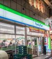 ファミリーマート西荻窪駅南店