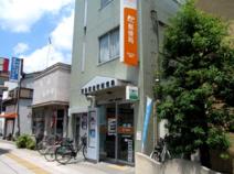 熊谷筑波町郵便局