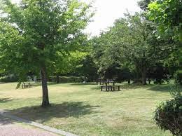 鷹の台公園の画像1
