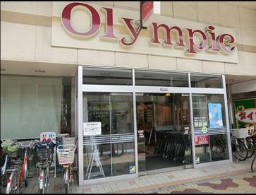 (株)オリンピック 小岩店の画像1