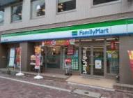 ファミリーマート 雪谷大塚店の画像1
