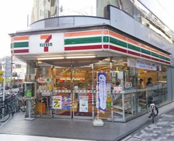セブンイレブン 京急蒲田駅前店の画像1
