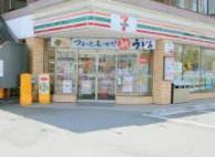 セブンイレブン 大田区南蒲田2丁目店の画像1