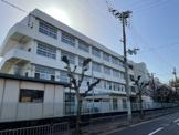 西宮市立鳴尾中学校