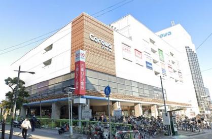 三菱UFJ銀行甲子園支店阪神甲子園出張所の画像1