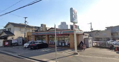 セブンイレブン 甲子園浦風町店の画像1