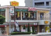 デニーズ大森北店