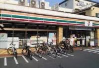 セブンイレブン 大田区西六郷2丁目店の画像1