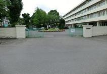 志木市立宗岡第二中学校