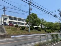 藤山小学校