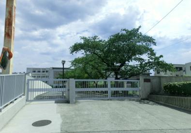 名古屋市立森孝中学校の画像1
