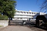 流山市立八木中学校